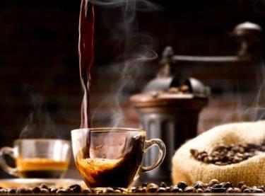 Hoeveel koffie mag je per dag drinken