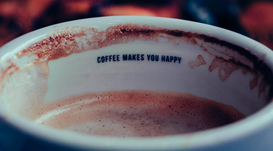 hoeveel koffie mag je drinken
