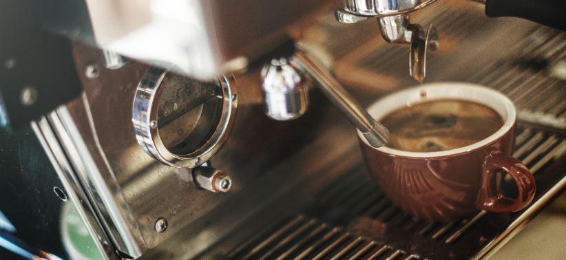 hoe koffie zetten