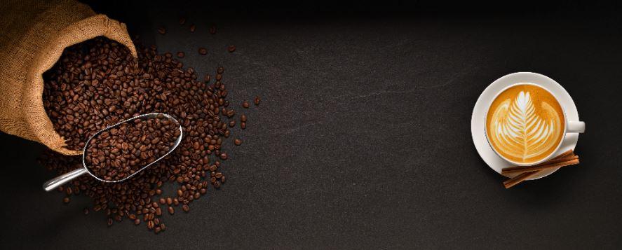 hoveel koffie per dag